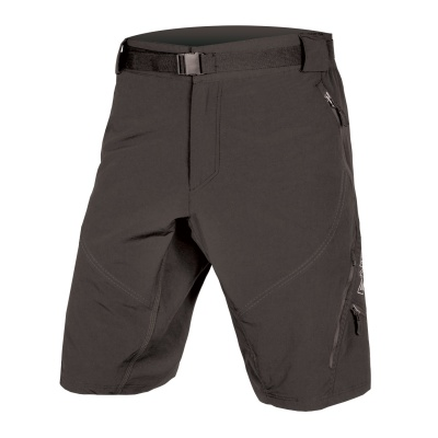 Endura bermuda Hummvee Short II colore Black