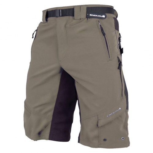 Endura bermuda mtb Men's Huumvee Short