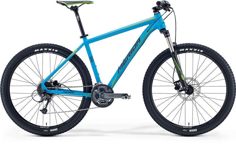 Biciclette Mountain Bike