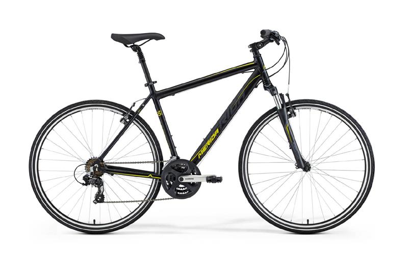 Biciclette Trekking
