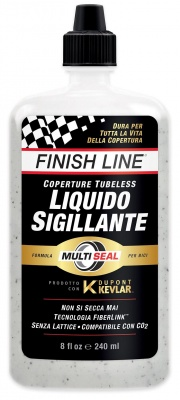 Finish Line Liquido Sigillante 240 ml