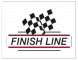 Logo marca Finish Line