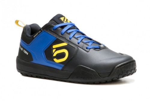 Five Ten Impact VXI colore Blue/Yellow
