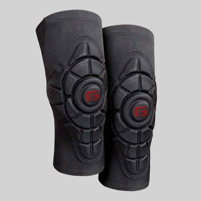 G-Form Pro Slide Knee Pads colore black