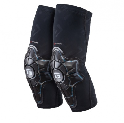 G-form Gomitiere Pro-X Elbow Pads colore Black-Camo