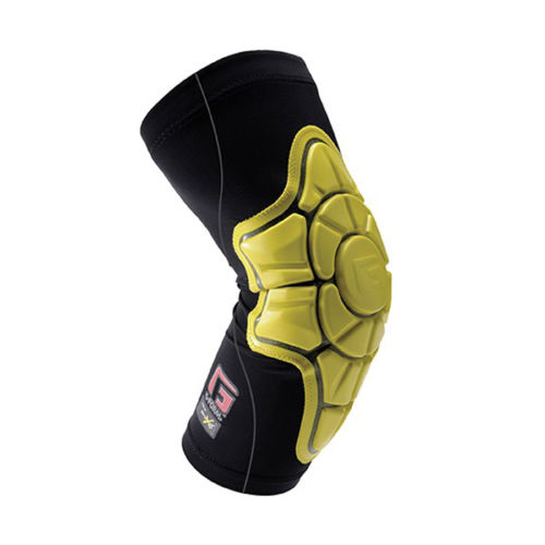 G-form Pro-X Elbow Gomitiere Misura XL colore Black/Yellow