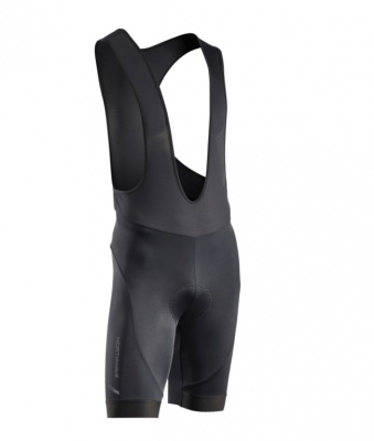 Northwave salopette Kinetic Dynamic Bibshorts Pad K110 Black