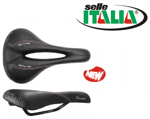 Selle Italia Donna Gel Flow